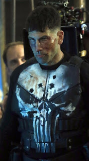 Netflix Marvel's THE PUNISHER review, starring Jon Bernthal