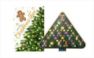 Christmas Tree  juego de mesa
