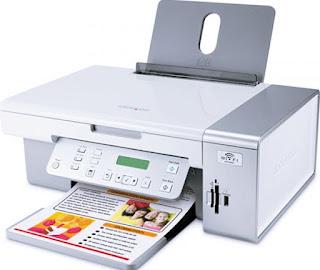 Lexmark X3550 Printer Driver Downloads - Windows, Mac, Linux
