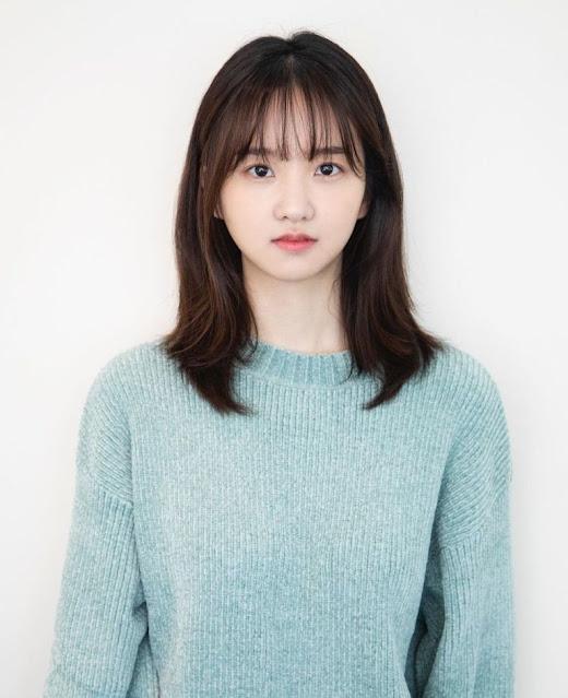 Biodata Park Jung Yeon, Agama, Drama Dan Profil Lengkap