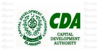 CDA Jobs 2020