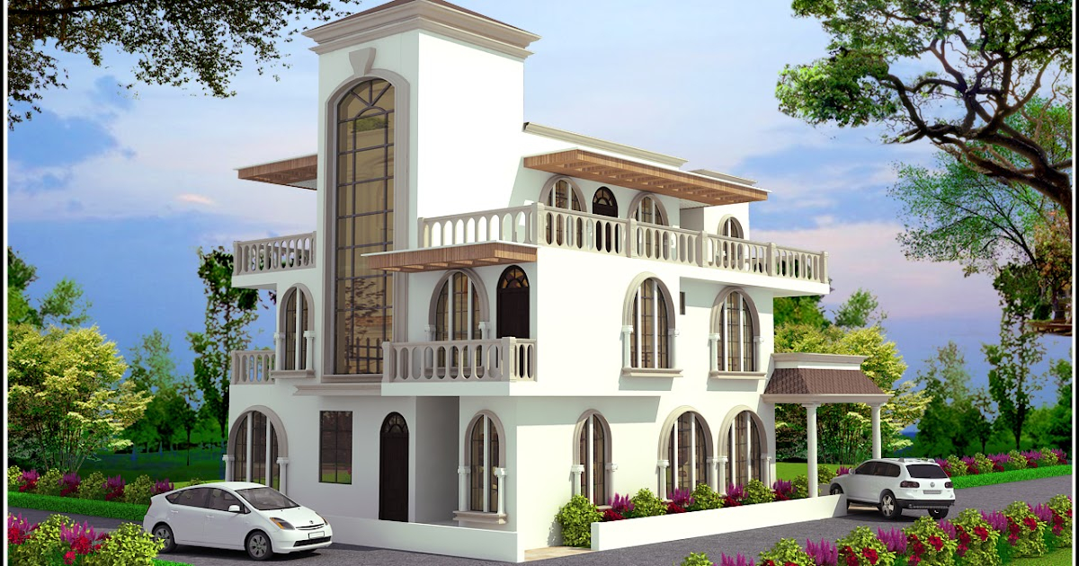 Ghar planner leading house plan and house design Indian bungalow designs and floor plans