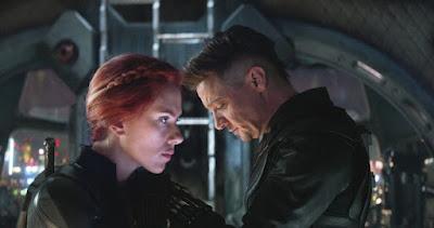 Scarlett Johansson explica o que exigiu para o seu filme solo