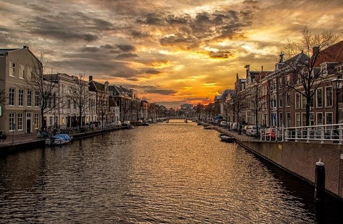 Lo mejor de Holanda