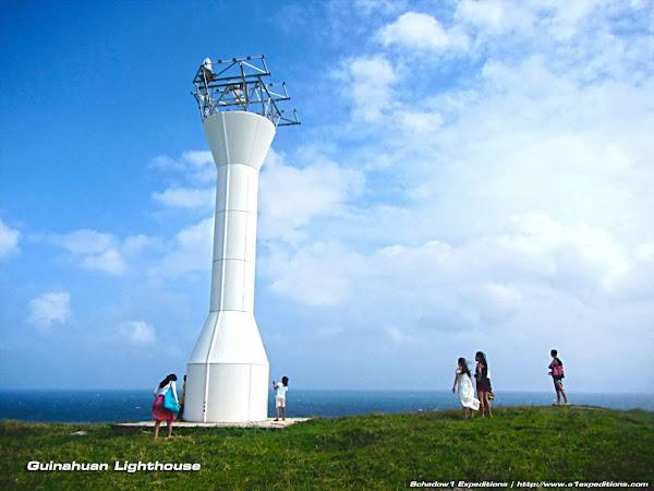 Guinahuan Lighthouse Caramoan - Schadow1 Expeditions