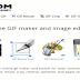 EZGIF Tools Untuk Resize Gif