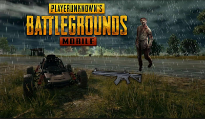 Pubg zombie mode update Release February 19, 2019 on Patch 0.11.0