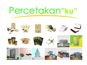Jasa Percetakan Brosur dan Company Profile Murah Jakarta