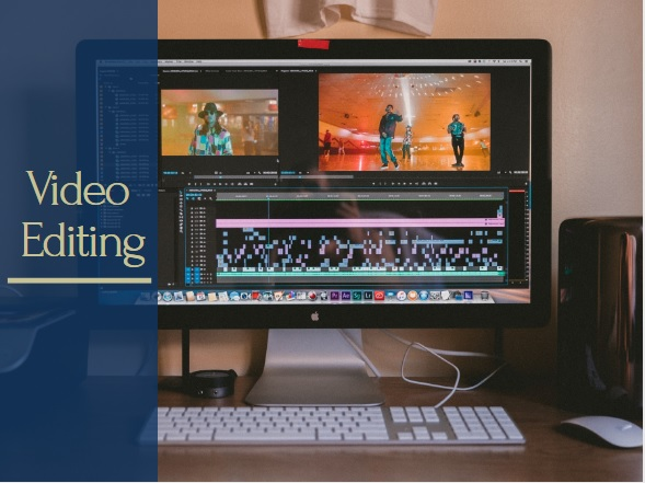 Video Editing Basics and Tips To Be Successful