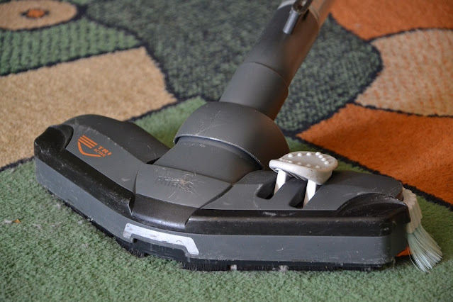 Carpet Cleaning Brought Lots of Good Things (Carpet Bright UK)