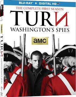 Turn – Temporada 1 [3xBD25] *Subtitulada