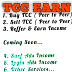 TCC Earn MLM Plan