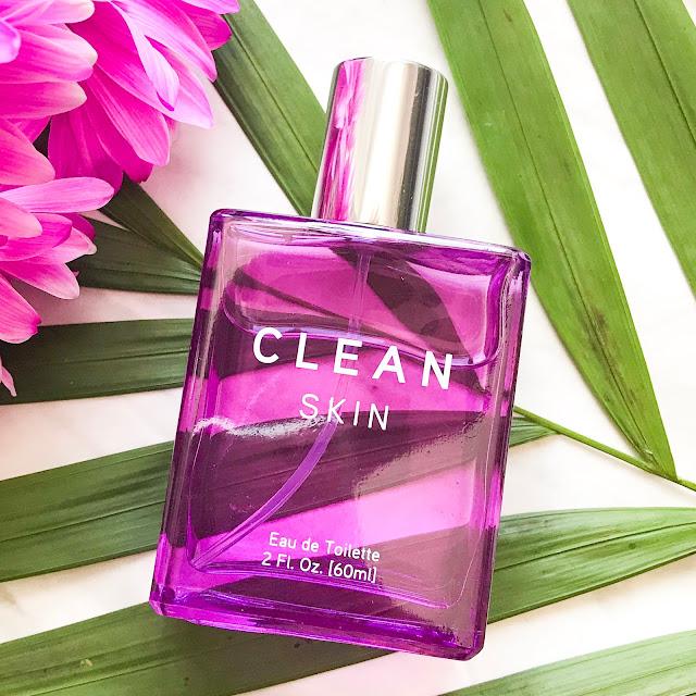 Clean Skin Fragrance