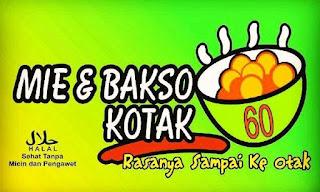 Peluang Kerja Lampung Terbaru April 2017 Dari Mie & Bakso KOTAK 60 Bandar Lampung