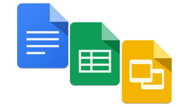 تطبيقات قوقل الإنتاجية تدعم تحميل الملفات بدون اتصال بالإنترنت