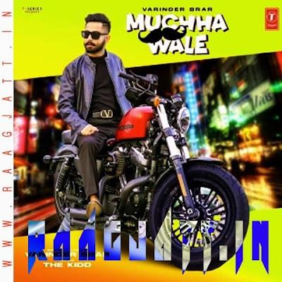 Muchha Wale by Varinder Brar lyrics