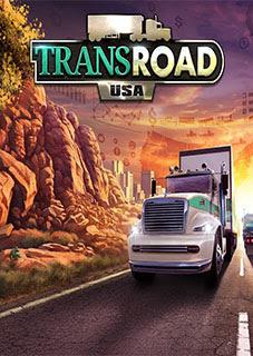 TransRoad USA Torrent (PC)