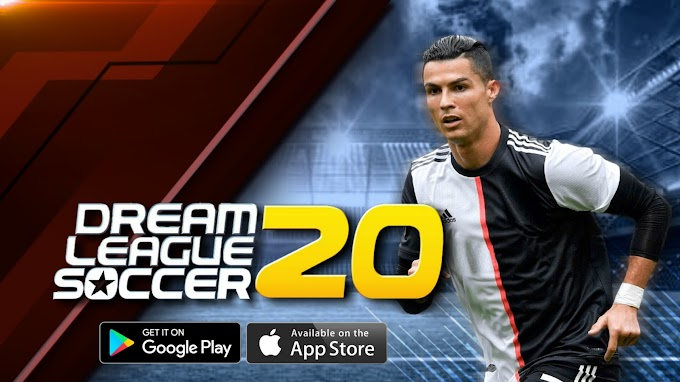 Dream League Soccer 2020 Evolution (Online+Offline) 350 MB HD Graphics