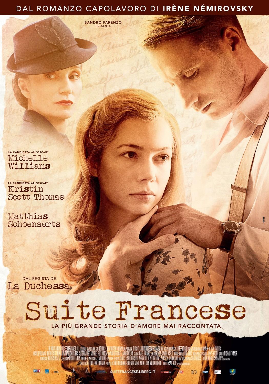 Nonton Film Suite Francaise (2014)