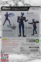 S.H. Figuarts Ultraman Tregear Box 03