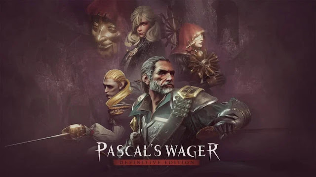 Pascal's Wager: Definitive Edition now available for PC and Nvidia GeForce Now   TechNeg