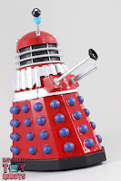 "Brotherhood of the Daleks Red ""Thalek"" Dalek 12"