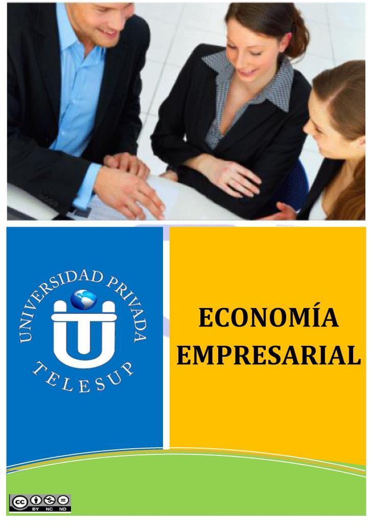 Economía empresarial – TELESUP