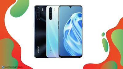 oppo a92, oppo a52 leaks, listing