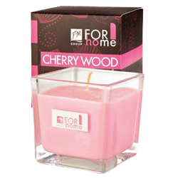 FM Group A020 Scented Soy Candle