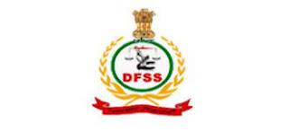 DFSS 2021 Jobs Recruitment Notification of Assistant Posts
