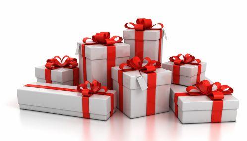 La bussola impazzita regali di natale for Regali per