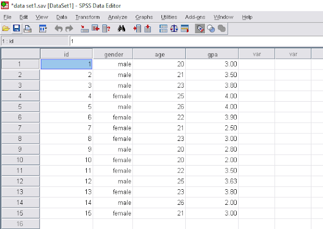 combine data set in spss