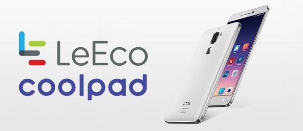 Baru Rilis Smartphone  'Cool', Duet LeEco dan Coolpad Punya RAM 6GB dan Snapdragon 821