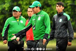 Oriente Petrolero - Eduardo Villegas - Jaime Jemio - Ronaldo Sánchez - Roly Sejas - DaleOoo