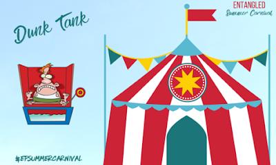 Entangled Summer Carnival: Embrace Dunk Tank