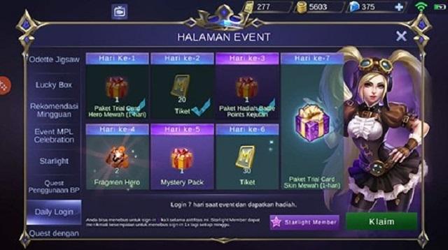 Cara Mendapatkan Hero Fragment Dengan Cepat