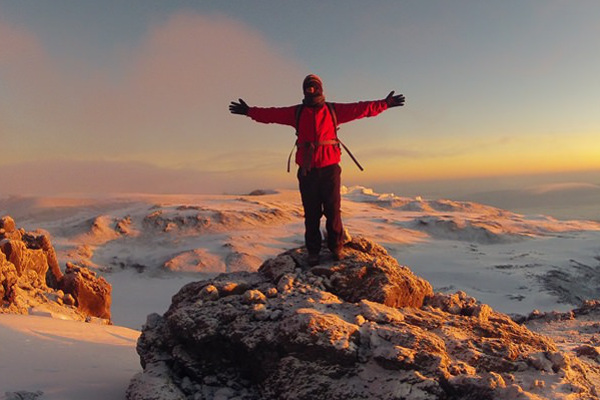 6 Tips for Climbing Kilimanjaro