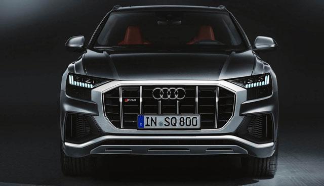 Audi SQ8 TDI (2019): Das beste S-Modell? – Review/Neuvorstellung ... auto motor und sport
