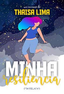 Livro-Minha-Resiliência-De-Thaisa