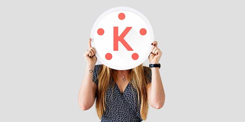 Cara Menggunakan Kinemaster untuk pemula