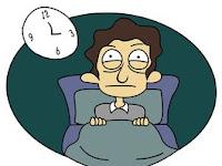 Mengenal Lebih Jauh Penyebab Umum Insomnia