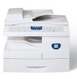 Driver Impresora Xerox Workcentre M15i