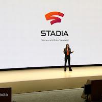 Google menutup studio game Stadia internal