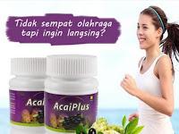 ACAIPLUS dan cara minum acai plus nasa yang benar