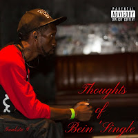 iTunes MP3/AAC Download - Thoughts Of Bein' Single by Ganksta G - stream album free on top digital music platforms online | The Indie Music Board by Skunk Radio Live (SRL Networks London Music PR) - Sunday, 16 June, 2019