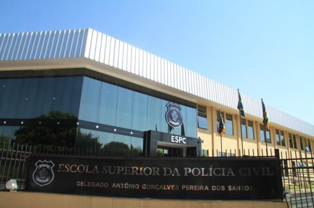 O governador de Goiás Ronaldo Caiado inaugurou o Grupo Especializado para Vítimas de Crimes Raciais! Confira