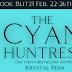 Book Blitz Sign-Up! The Cyan Huntress by Krystal Pena!