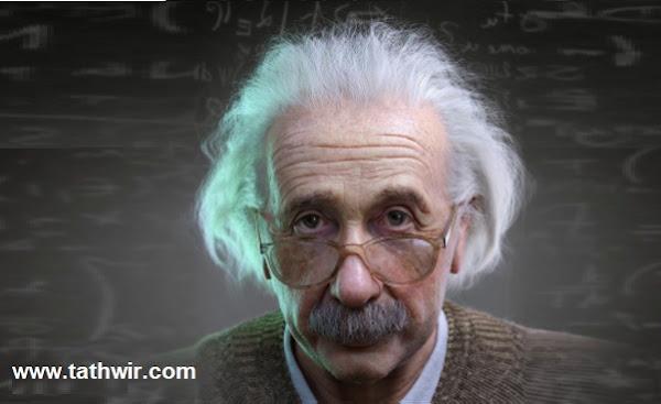 ألبرت أينشتاين Albert Einstein