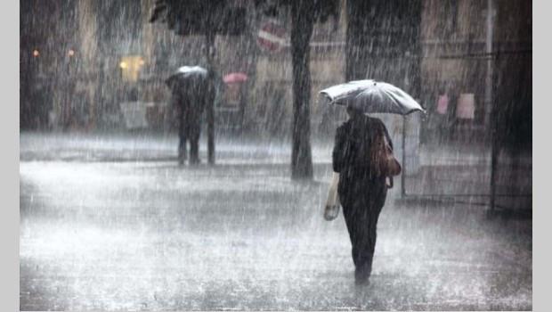 Peralihan Monsun bermula hari ini