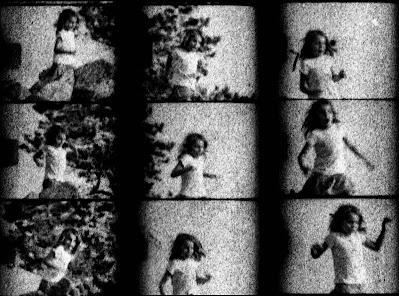 Manu Jougla Vita Brevis OHM édition souvenir noir et blanc enfance